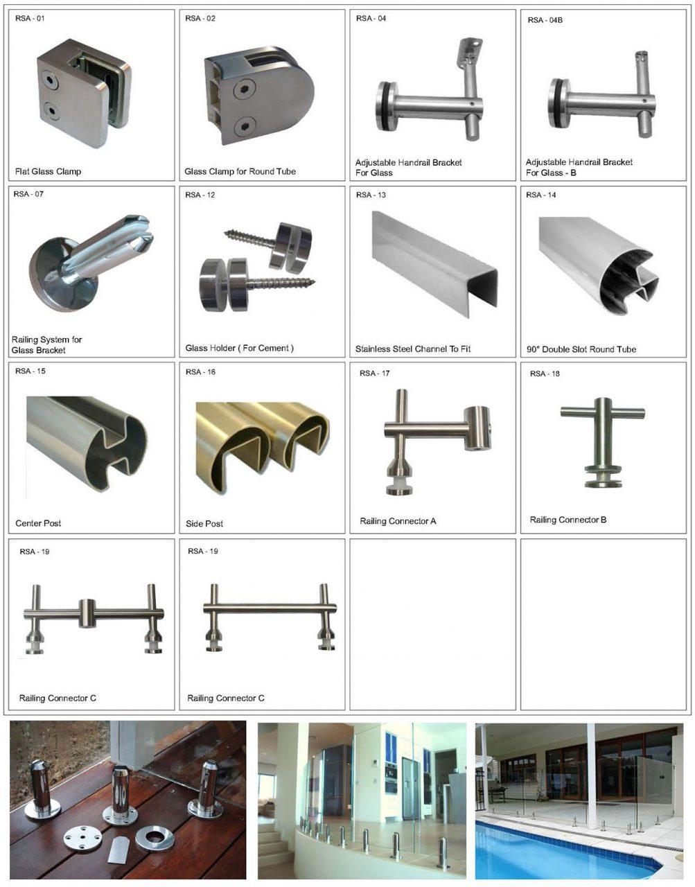 railing-system