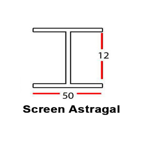 SCREEN ASTRAGAL
