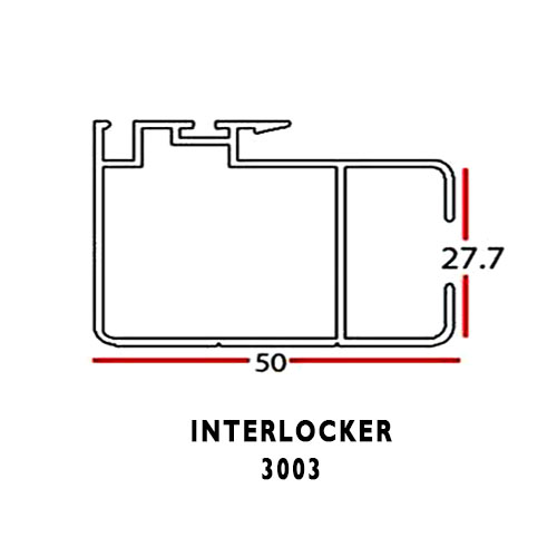 INTERLOCKER
