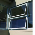 Awning window 8