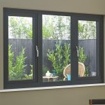 CASEMENT WINDOW 3