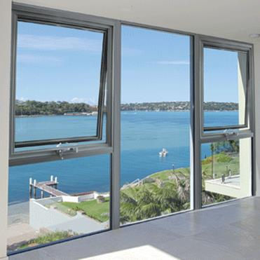 Aluminum Windows Vertex